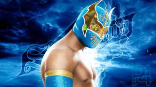 Sin Cara Theme - Ancient Spirit V2 (Arena Effect)