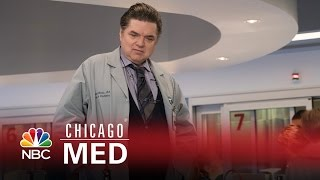Chicago Med - Morbid Curiosity (Episode Highlight)
