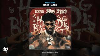Fredo Bang - Get Even (feat. Lil Baby) [Most Hated]