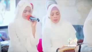 Subhanallah!!! Suara Ngaji Merdu Sedih Bikin Menangis