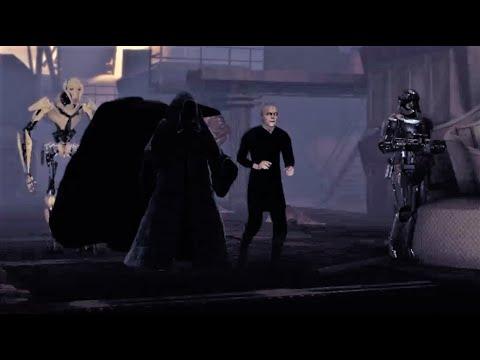 Star Wars Battlefront 2 Heroes Vs Villains 1046 thumbnail