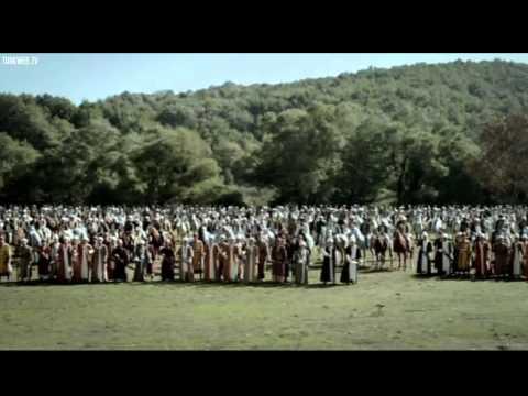 Ibrahim Pasha VS