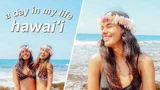 a day in my life // hawaii vlog | Ava Jules & Hannah Meloche