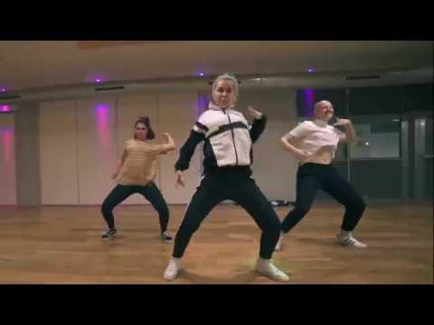 Blow It All By F1rstman / Krizix Nguyen Choreography