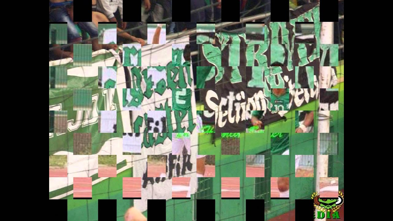 "brigad wajda 07 "" green castle "" notre histoire - youtube"