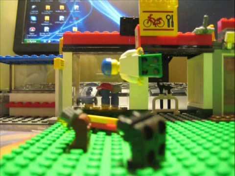 Лего и жопы фото 268-334