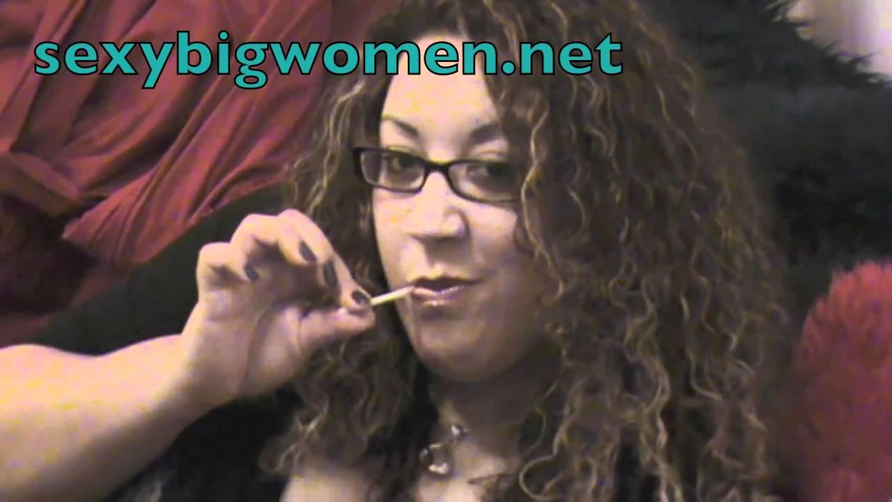 woman Big who cock suck
