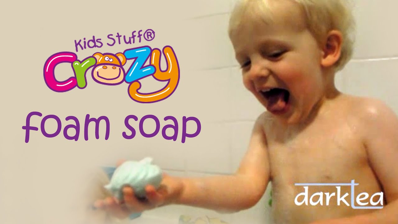 Fun Soap For Kids