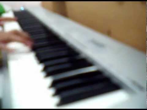 Maher Zain - This Worldly Life (Piano)