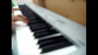 Maher Zain - This Worldly Life (Piano)