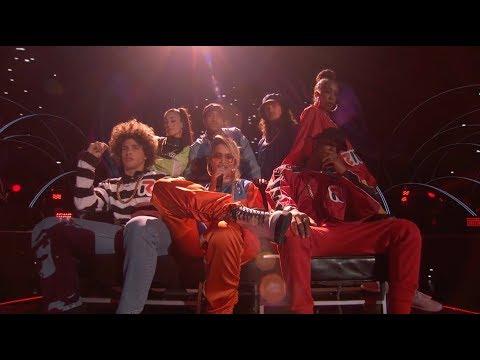 Rita Ora | Your Song (2017 Teen Choice Awards Performance)
