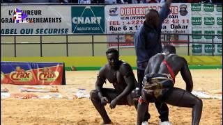 Boursine vs maman Lanine Assane Ndiaye production /Lambi Tayy