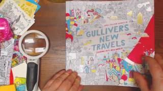"""""""Gulliver"""