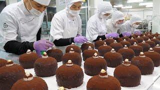 Кондитерские изделия из сладкого шоколада! Лучшие 5