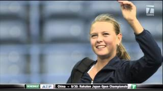 best of five teen phenoms maria sharapova