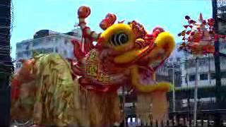 香港道教聯合會-道教日巡遊