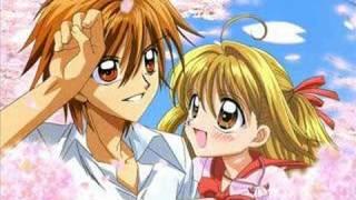 Luchia &amp Kaito 4ever love!
