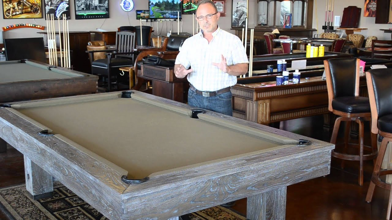 Cimmaron Pool Table By Legacy Billiards Call YouTube - Legacy billiards table
