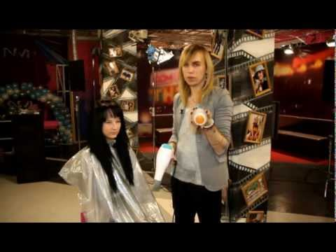рваные стрижки на длинные волосы как подстричь