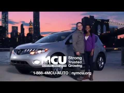 MCU Auto Loan