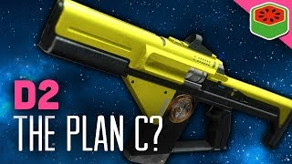 NEW PLAN C? - THE WIZENED REBUKE | Destiny 2 Gameplay