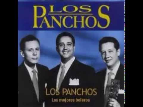 Adoro-Trio Los Panchos