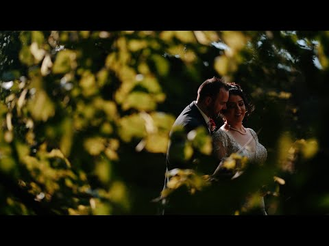 Compton Verney Wedding Video /// Tanya & Paul