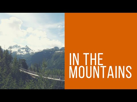 In the Mountains - A Journey to Fly Kites Everywhere