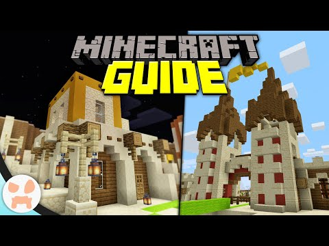 Mob Proofing & Village Defense! | Minecraft Guide Episode 33 (Minecraft 1.15.2 Lets Play)