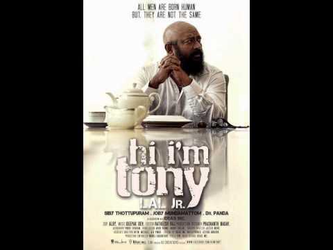 Hi I'am Tony (2014)