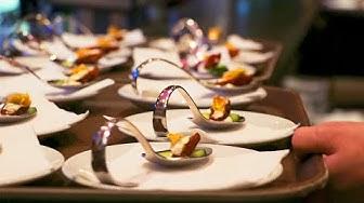 Lehrlingsevent der Remimag Gastronomie AG