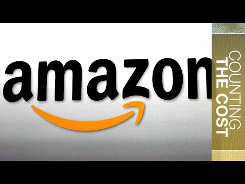 Can Amazon conquer the Middle East? - Counting the Cost