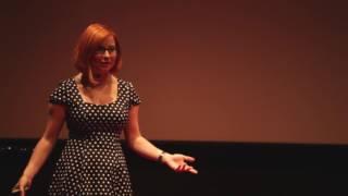 Nevypusť duši. | Marie Salomonová | TEDxPragueWomen