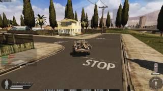 Infestation The NewZ | Buy Car | Покупка машины, толпа зомби Infestation #4