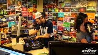 Lady Waks In Da Mix #292 (13-08-2014) [Special guest - DJ QUEST]