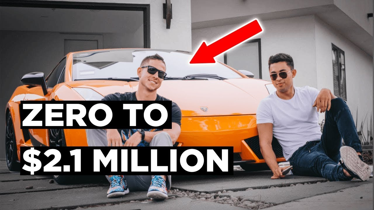 Zero to 21 Million On Amazon in 12 months  Kevin Davids Story