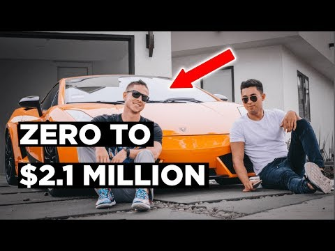 Zero To $2.1 Million On Amazon In 12 Months - Kevin David's Story