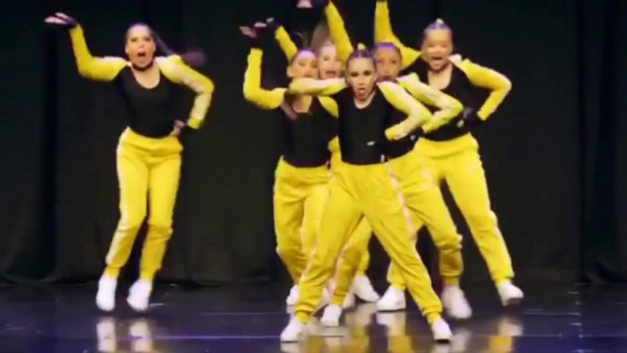 Bubblegum - Hip Hop New Zealand Nationals 2018 | CLEAN MIX #1