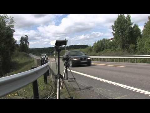 Flere blir tatt for å kjøre ulovlig