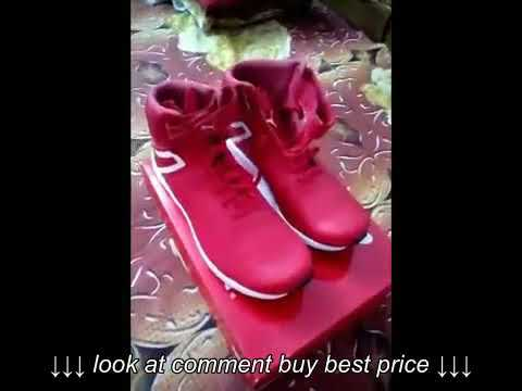 Unboxing   First Look  PUMA Ferrari SF F116 Red   White Sneakers 795aa0671