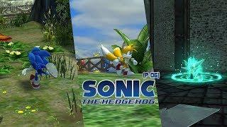 Sonic 2006 MEJORADO | Sonic The Hedgehog (P-06)