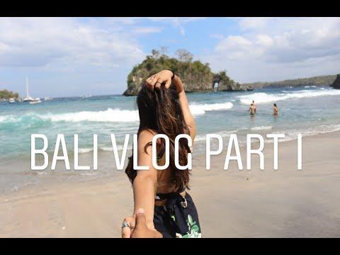Bali Vlog Part 1 | Bali Days | Ishi Gahlaut
