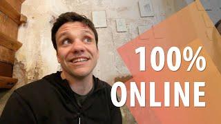 Como Criar um Negócio 100% Online? | Erico Rocha | Parte 95 de 365