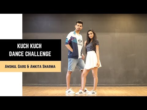 Kuch Kuch Dance Video - Tony Kakkar | Anshul Garg | Ankitta Sharma | New Hindi Songs 2019