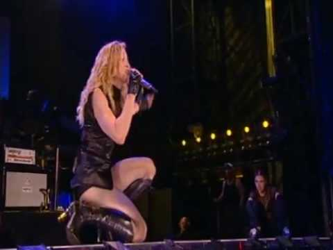 Madonna - The Beat Goes On (Live in Israel Sep 09)