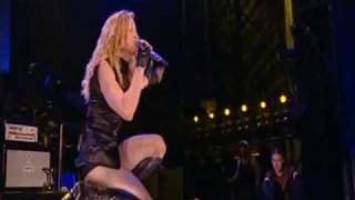 Video Madonna - The Beat Goes On (Live in Israel Sep 09) download MP3, 3GP, MP4, WEBM, AVI, FLV September 2018
