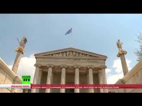 Boom Bust Galbraith on Varoufakis 'Plan B', DiMartino on the