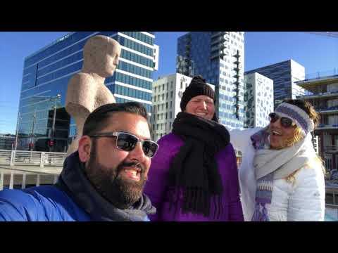 Scandinavia 2018 Trip