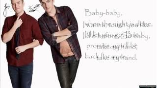 Big Time Rush - Love Me Again[Demo Version And Album Version] (Lyrics)