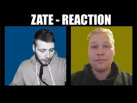 Zate Fur Immer Liebe Reaction By Captainpm Youtube